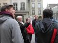 Unterwegs in der Stadt Bern